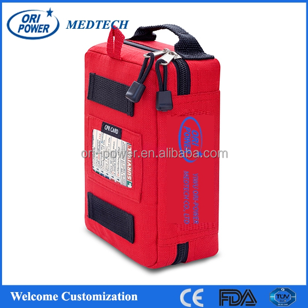 FDA CE approved home workshop office first aid kits