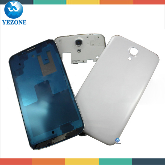 High Quality For Samsung Galaxy 5.8 i9150 i9152 Battery Door Full Housing Case