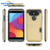 Maxshine hard shell phone case for LG Q8  tough cover mobile phone case