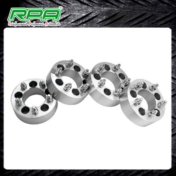 "auto spare parts Dodge Ram 1500 Wheel Spacers Adapters 2"" fits ALL 5x5.5 or 5x139.7 bolt pattern"