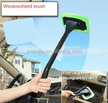 Wholesale Stock Plastic Car Windshield Brush