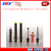 Telescopic Hydraulic Cylinder for fitness equipment/used hydraulic cylinder sale