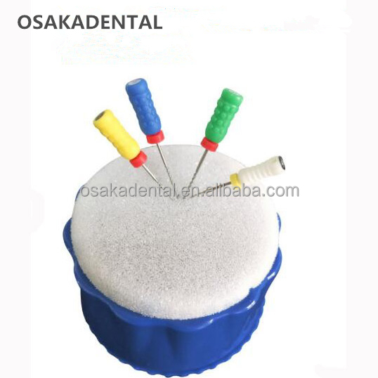 Endo Clean Stand Files Plastic Holder OSA-ED06-1