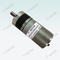 Electric High Torque Small 12v Brushless Dc Motor