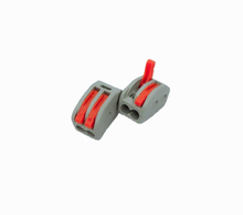 Chinese Manufacture plastic electric wire connector KB58-2