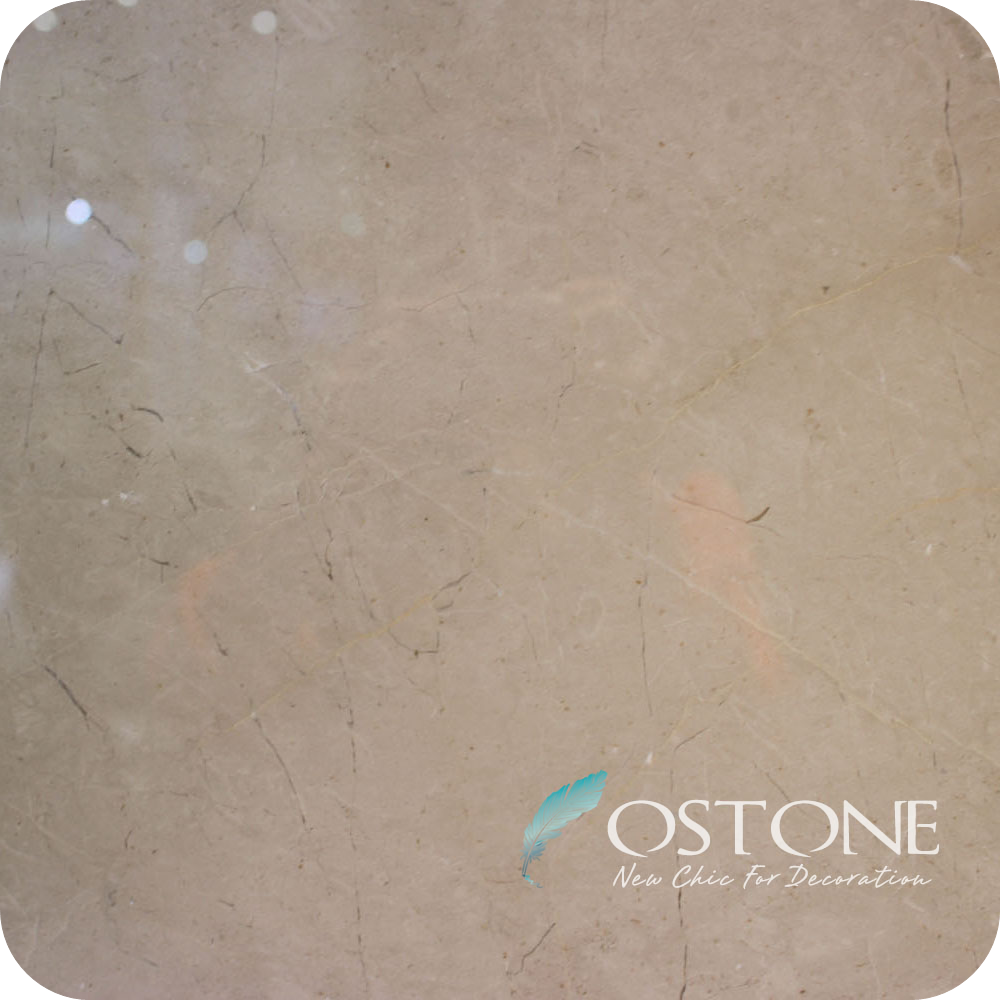 Buy Wholesale Direct Crema Lumos Beige Marble Tile For Sale