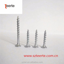 csk stainless steel chipboard screw