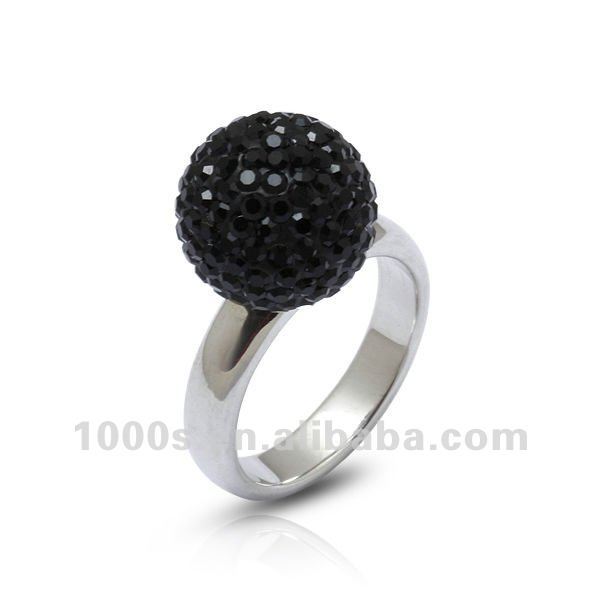 Crystal ball Ring wholesale