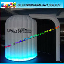 2014 Available Inflatable Photo Booth/ Used Photo Booth For Sale Fun-TENT-4120