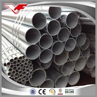 astm a53 gi pipe zinc coating 250g-500g