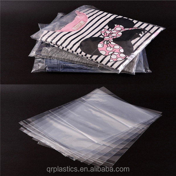 low price adhesive seal opp bags for jewels and bracelet