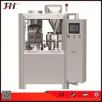 fully automatic capsule filling machine pharmaceutical machine