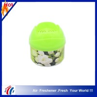 jasmine \rose\ocena \lemon \lavender fragrance 70g air freshner for car