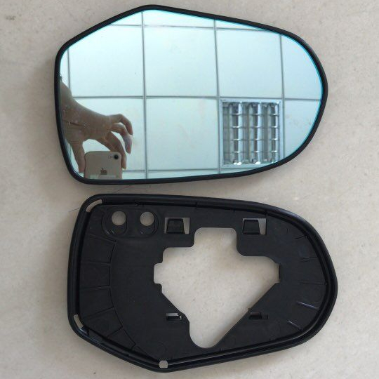 WING MIRROR OUTER FOR ODYSSEY 2003 2004 2005 76203-SLG-H01 76253-SLG-H01