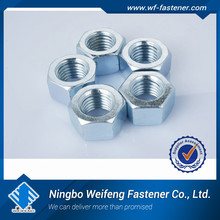 Ningbo WeiFeng high quality many kinds of fasteners manufacturer &supplier anchor, screw, fresh betel nut