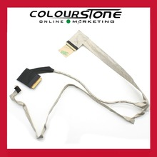 Brand New LCD Video Flex Screen Data Cable Wire Line For LENOVO G580 G585 G580A G480 G485 Laptop Series
