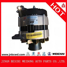 For Heavy Truck, Truck Parts Diesel Engine Alternator