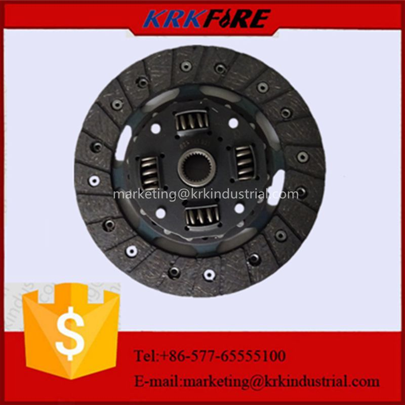 Car auto Parts Clutch disc Kit 027141031 For AUDI