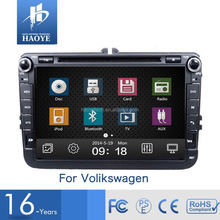 China Manufacturer Universal Car Make Navigation System For Volkswagen Passat B6
