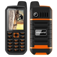 Best selling Original VKworld Stone V3 Plus wholesale low price Anti-Low Temperature IP54 Waterproof Shockproof smart cell phone