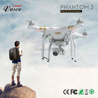 Online shopping Dji Phantom 3 Professional 4 Channels with 6 Axis Gyro remote control helicopter with camera