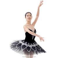 2015 new black swan Ballet Costume
