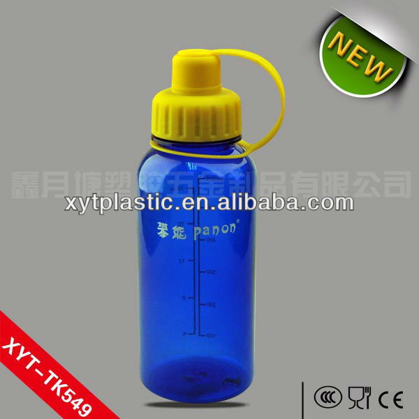 environment friendly water bottle