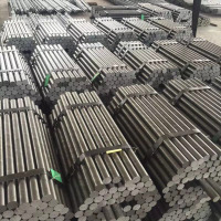 Cold Drawn Shaft Steel Solid Round