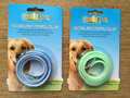 Pet Collar Dog Collar Natural Flea and Tick Collar 56cm ORIENPET&OASISPET FTCD002 Ready stocks
