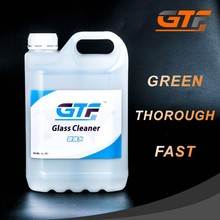 High Concentration Glass Cleaner Windshield washer fluid Detergent