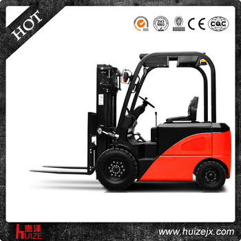 1 5 ton small electric forklift for sale buy small for Forklift electric motor for sale