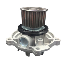 Automotive engine cooling parts car water pump OEM 5066809AB TATA
