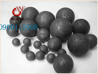 Iron ore grinding ball mill used for cement plant