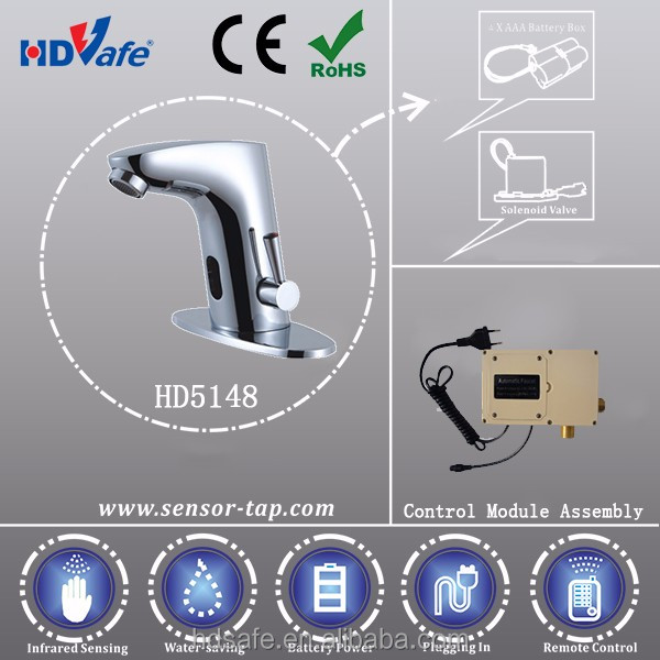 HDSafe HD5148 Competitive price bathroom faucet accessories