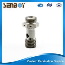 Professional steel union male&female thread joint made in China