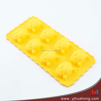 Heat Resistant Silicone Chocolate Baking Molds (HCM-S29)