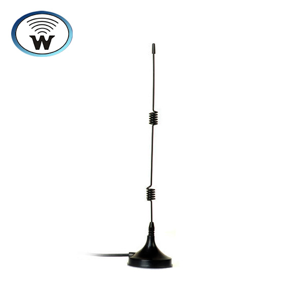 5dBi 2.4G Antenna with Magnetic Base (21.9cm length)