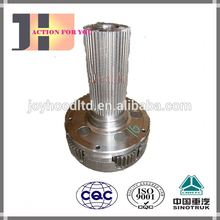 planetary gear assembly-tower crane spare parts