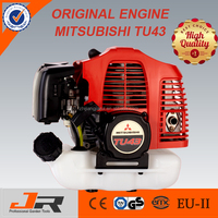 hot sale in southeast asia 42.7cc Mitsubishi brush cutter