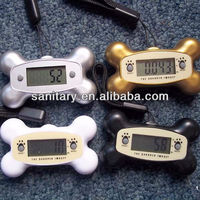 Multi-function Pet Pedometer