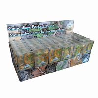 Custom Printed Facial Tissue Household Paper Tissues