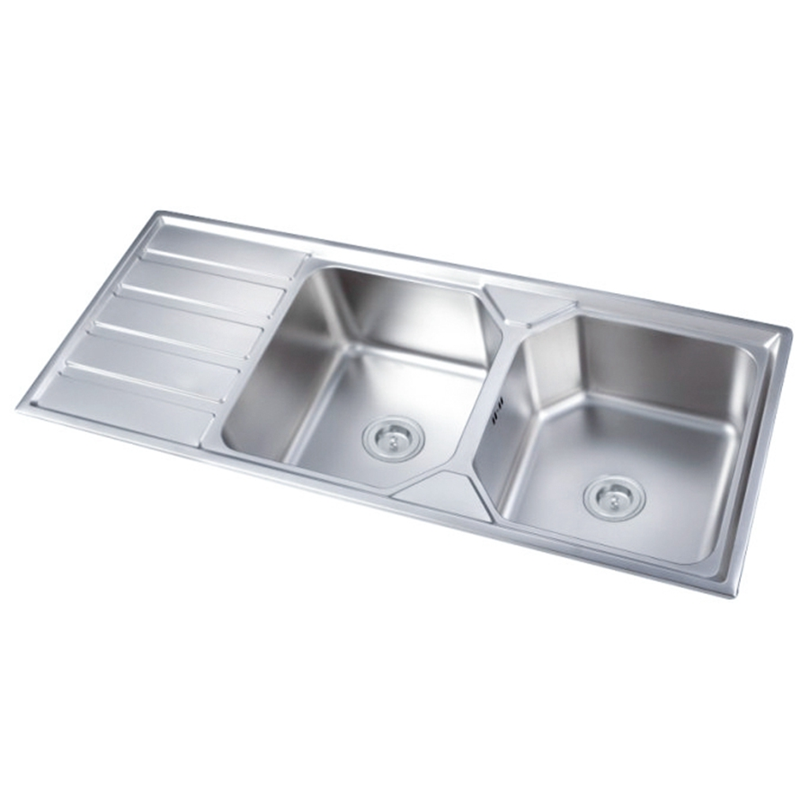 China stainless sink bowl wholesale