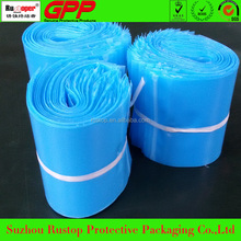 China wholesale anti rust plastic VCI zipper bag