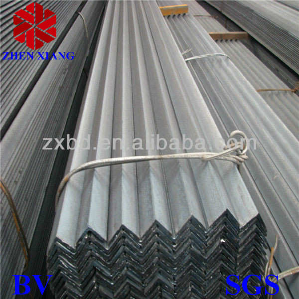 high rise steel structure building steel angle bar, angle iron, angle steel