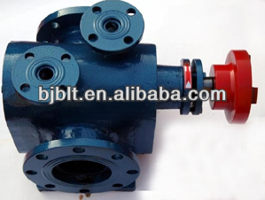 RY series water-cooled thermal oil pump