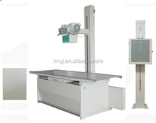 200mA Conventional medical radiography x-ray machine cost