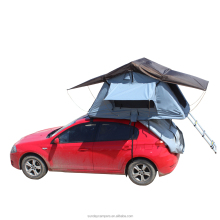 4WD Offroad Camper SUV 3 Person Roof Top Tents