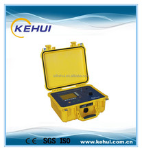 TDR ICM and SIM Handheld Underground Power Cable Fault Locator