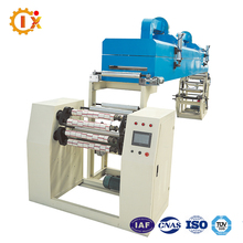 Water Baesd Arylic Glue Bopp Adhesive Tape Coating Machine