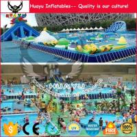 Swimming pool with metal frame rectangular swimming pool jacuzzi swimming pool